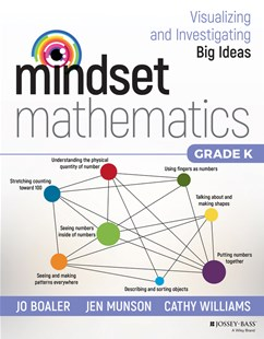 Mindset Mathematics by Boaler, Jen Munson, Cathy Williams (9781119357605) - PaperBack - Education Trade Guides