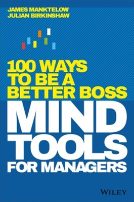 (ebook) Mind Tools for Managers