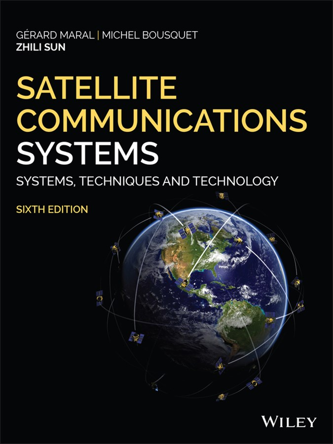 Satellite Communications Systems, 6th Edition