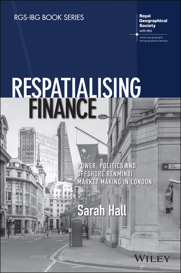 Respatialising Finance