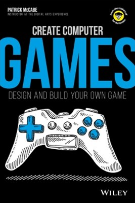(ebook) Create Computer Games