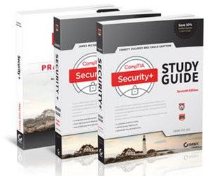 Fake Comptia Security+ Certification Kit , 5th Edition (Exam Sy0-501)