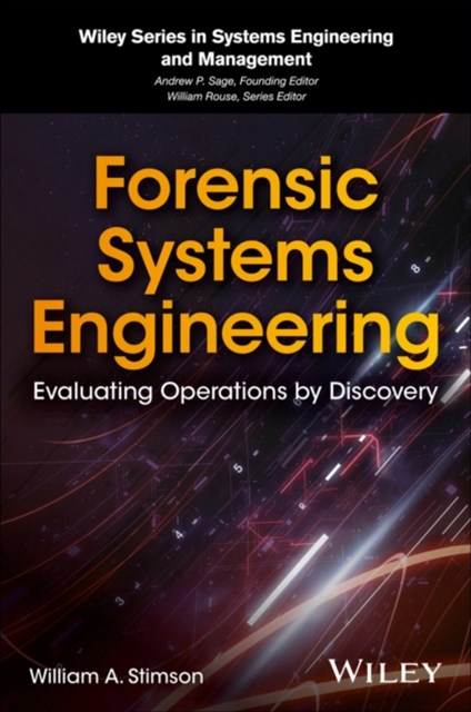 Forensic Systems Engineering