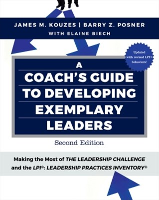 (ebook) A Coach's Guide to Developing Exemplary Leaders