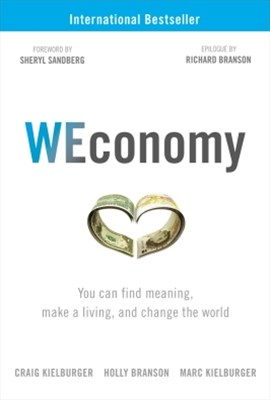 (ebook) WEconomy