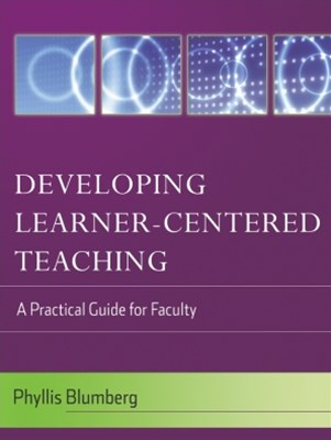 (ebook) Developing Learner-Centered Teaching