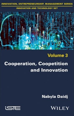 (ebook) Cooperation, Coopetition and Innovation
