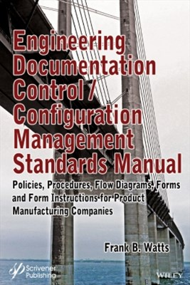 (ebook) Engineering Documentation Control / Configuration Management Standards Manual
