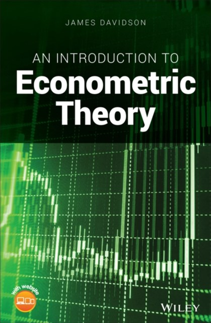 (ebook) Introduction to Econometric Theory