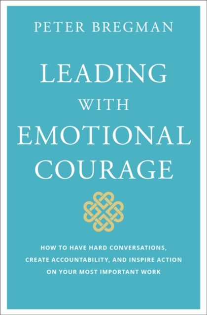 (ebook) Leading With Emotional Courage