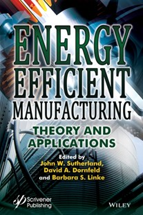 (ebook) Energy Efficient Manufacturing - Science & Technology Engineering