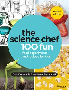 The Science Chef by Joan D'Amico, Karen E Drummond (9781119608301) - PaperBack - Non-Fiction