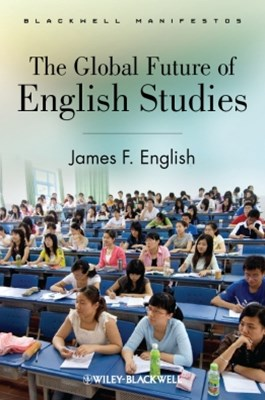 (ebook) The Global Future of English Studies