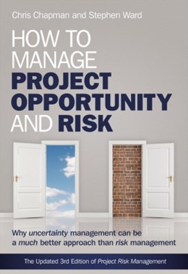 (ebook) How to Manage Project Opportunity and Risk