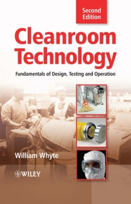 (ebook) Cleanroom Technology