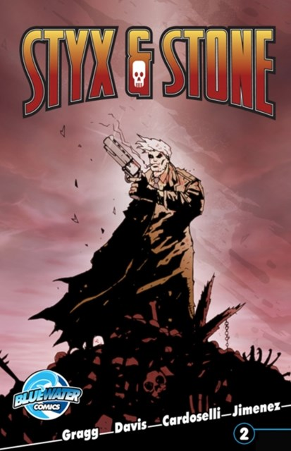 (ebook) Styx & Stone