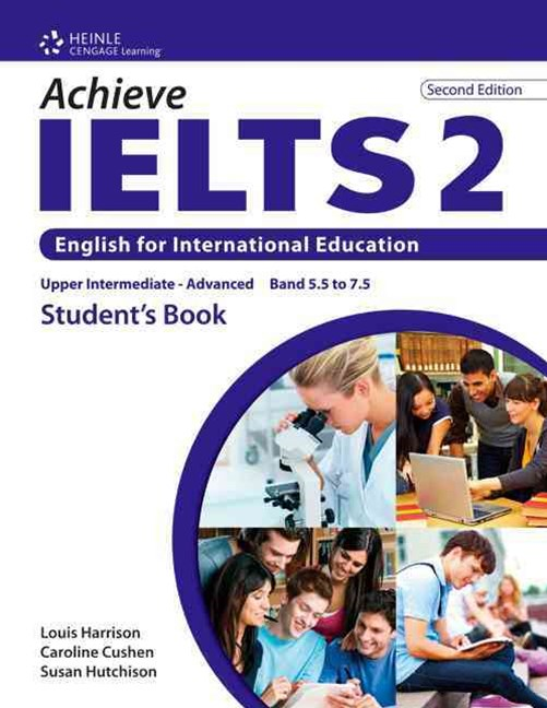 Achieve IELTS 2 : English for International Education