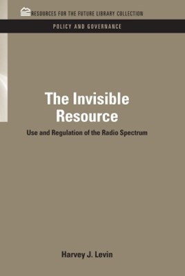 The Invisible Resource