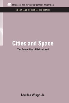 Cities and Space