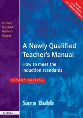 Newly Qualified Teacher's Manual