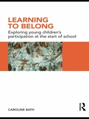 (ebook) Learning to Belong