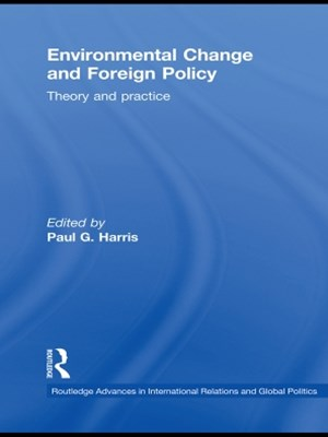 Environmental Change and Foreign Policy