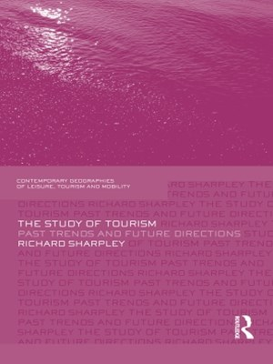 The Study of Tourism
