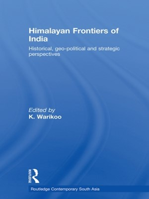(ebook) Himalayan Frontiers of India