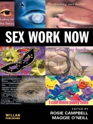 (ebook) Sex Work Now