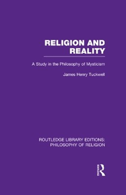 (ebook) Religion and Reality
