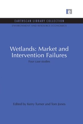 (ebook) Wetlands: Market and Intervention Failures
