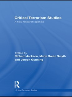 (ebook) Critical Terrorism Studies - Military