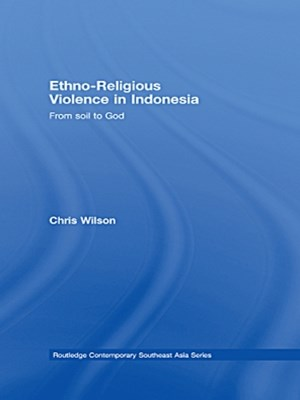 (ebook) Ethno-Religious Violence in Indonesia