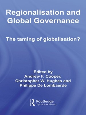 Regionalisation and Global Governance