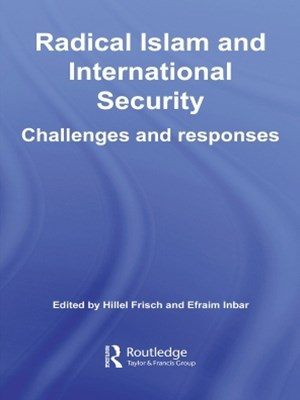 (ebook) Radical Islam and International Security