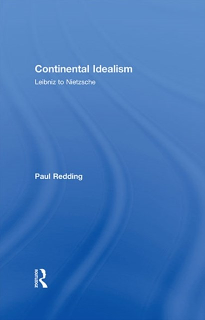 Continental Idealism