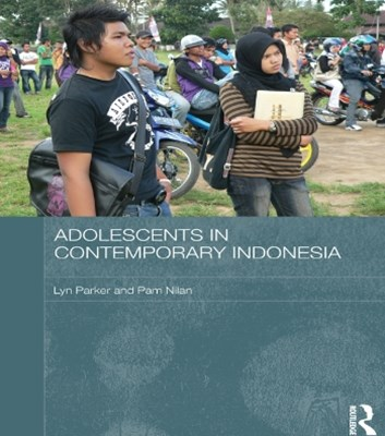 (ebook) Adolescents in Contemporary Indonesia