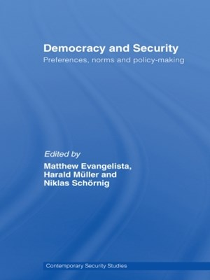 Democracy and Security