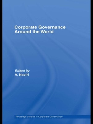 Corporate Governance Around the World
