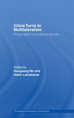 (ebook) China Turns to Multilateralism