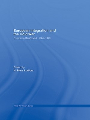 European Integration and the Cold War