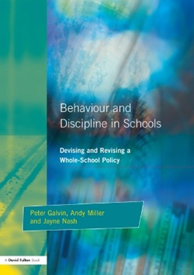 Behaviour and Discipline in Schools