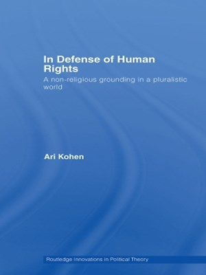 (ebook) In Defense of Human Rights