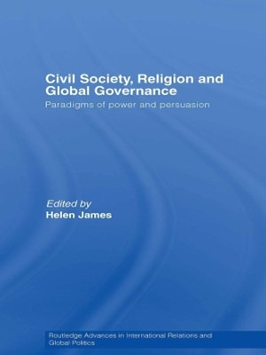 Civil Society, Religion and Global Governance