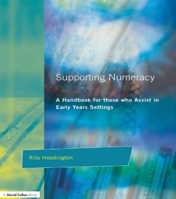 (ebook) Supporting Numeracy