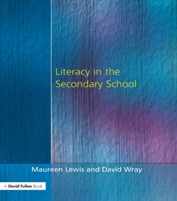 (ebook) Literacy in the Secondary School
