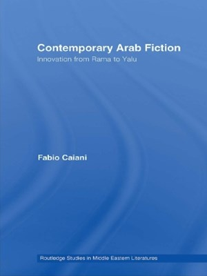 Contemporary Arab Fiction