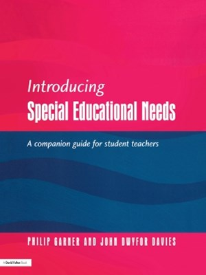 Introducing Special Educational Needs