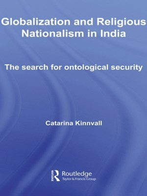 (ebook) Globalization and Religious Nationalism in India