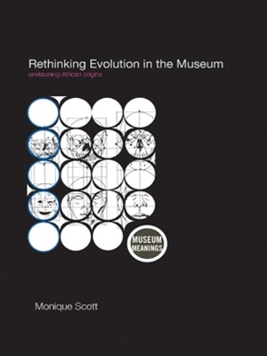 (ebook) Rethinking Evolution in the Museum